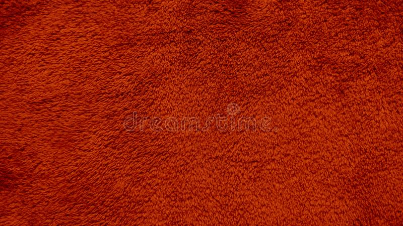 Texture of red carpet background royalty free stock photo