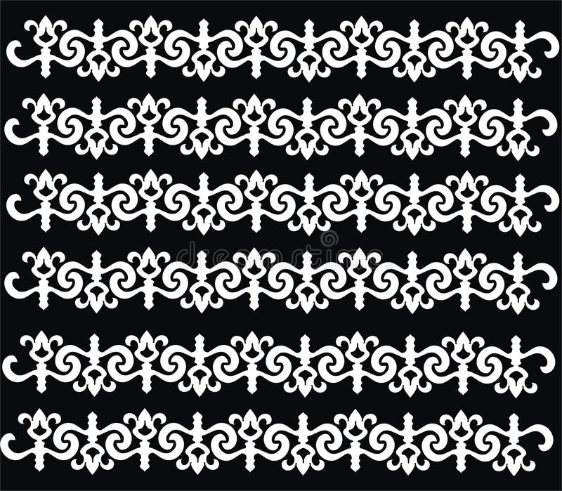 Texture of ethnic. Texture refers to efforts to integrate ethnic differences into an Enlightenment notion of universalism royalty free illustration