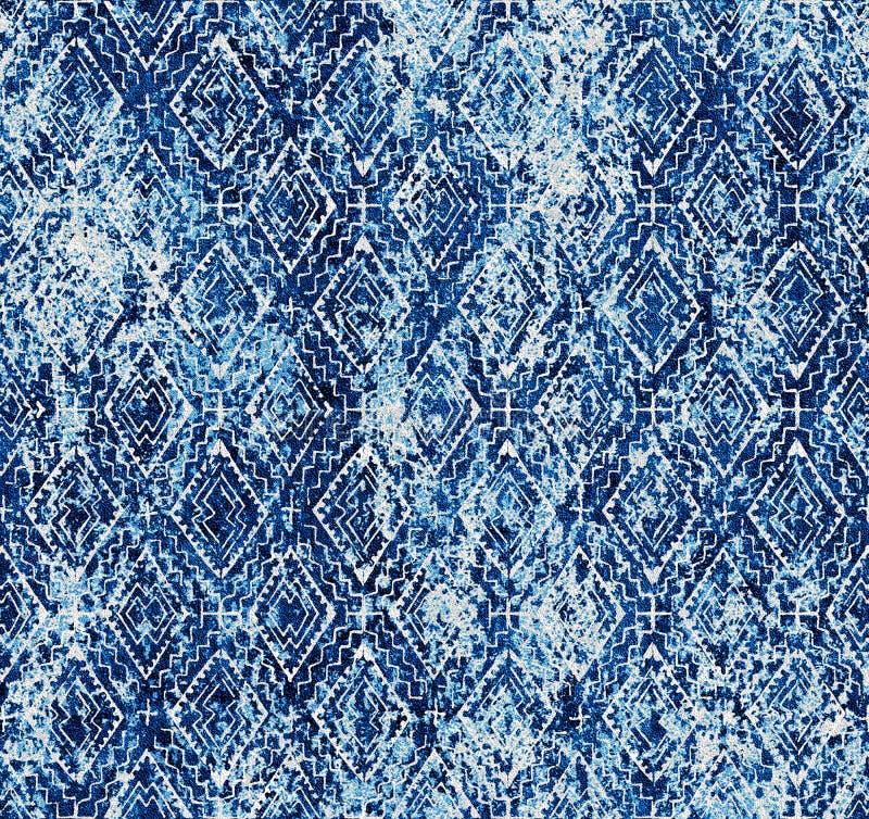 Batik texture repeat modern pattern design. Texture repeat modern pattern design vector illustration