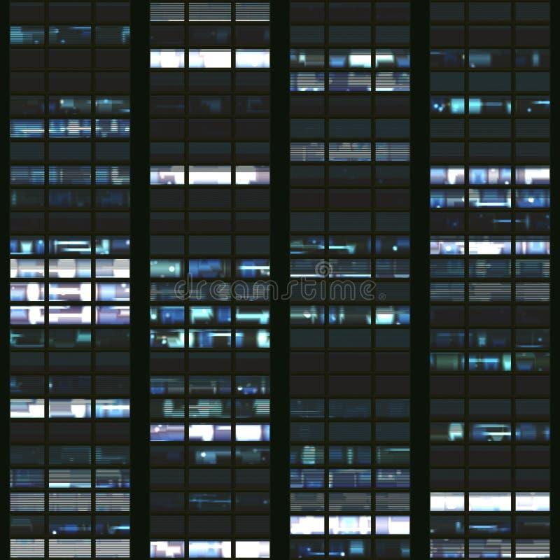 Download Texture Resembling Skyscraper Windows Stock Photo - Image: 20967464