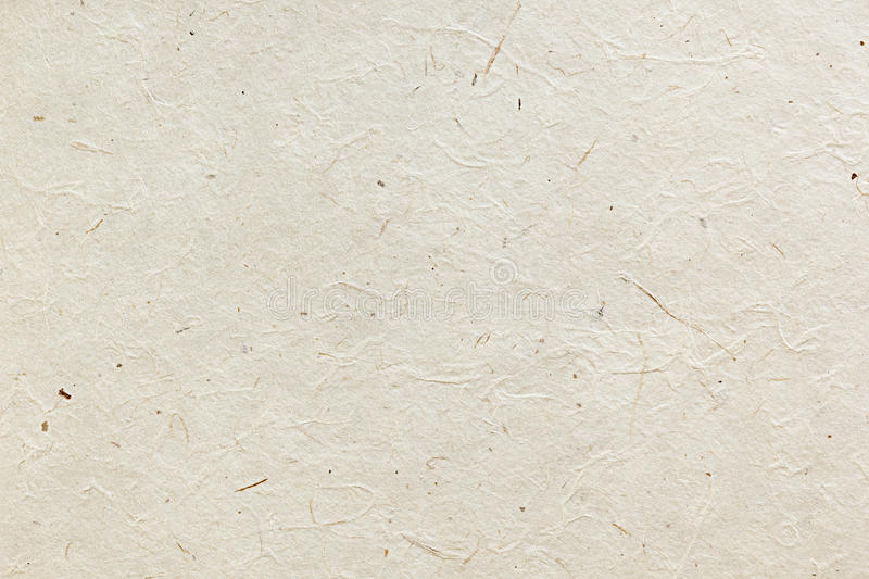 The texture rice paper. royalty free stock image