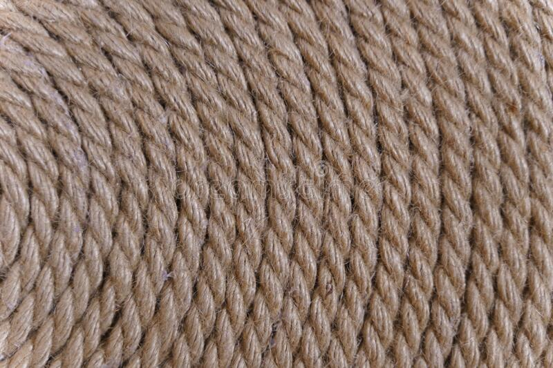 Rope rope texture royalty free stock photo