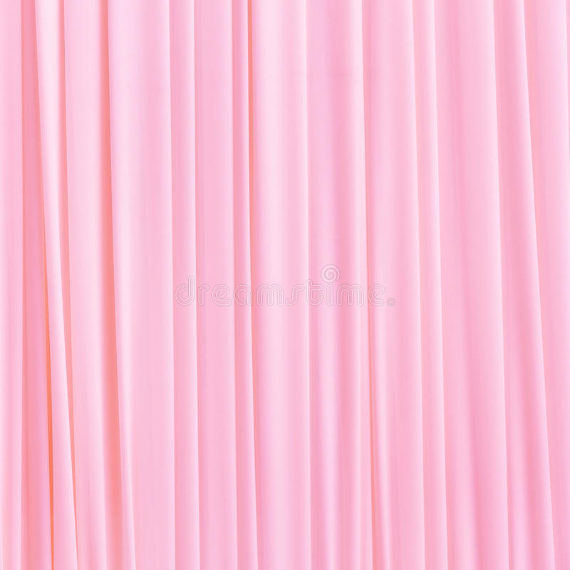 Texture rose de rideau photo libre de droits