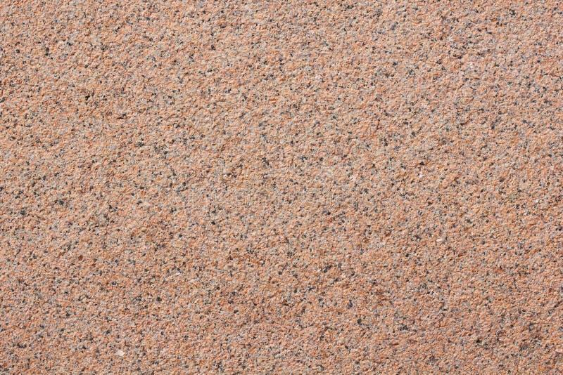 Texture rouge de granit image stock