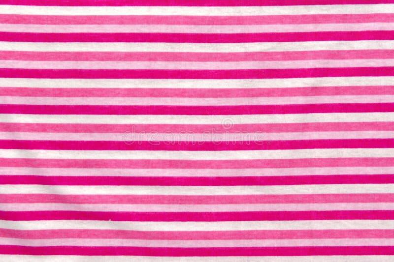 Texture rouge de tricots image stock