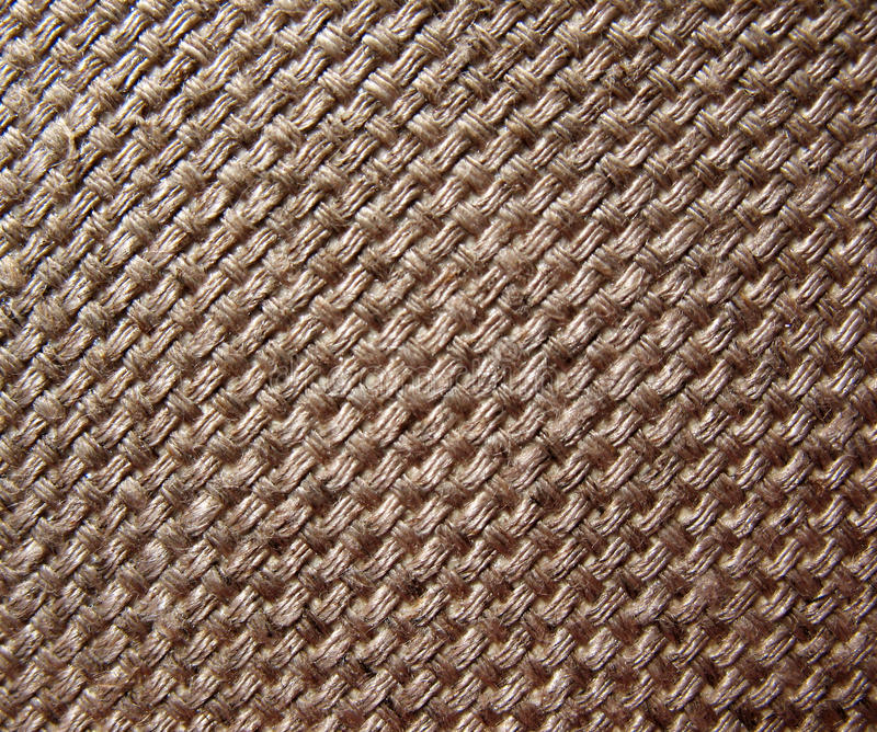 Download The Texture Of Rough Canvas Stock Image - Image: 19199223