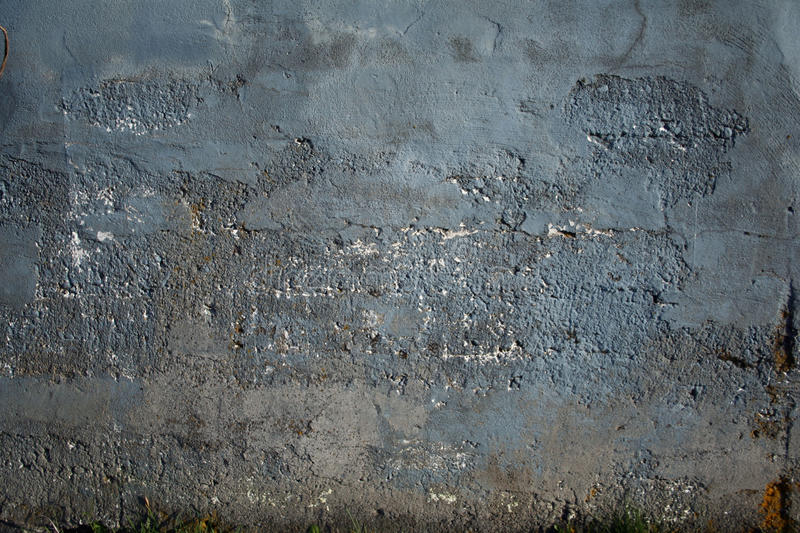 Download Texture Rustic Concrete Wall Stock Image