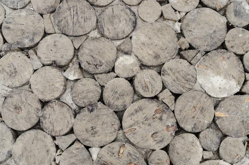 Texture of rustic dirty wood stock images