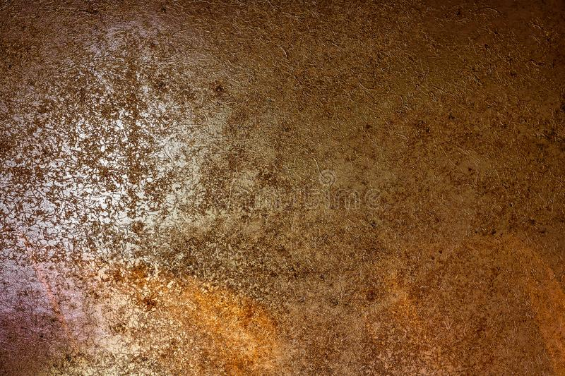Texture of rusty metal background. Old rust iron surface. royalty free stock images