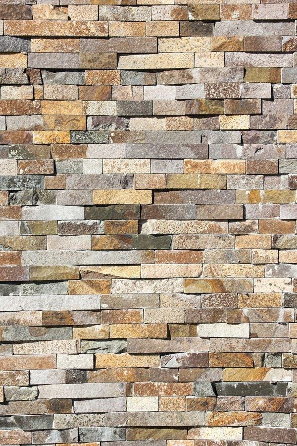 Texture sale de mur de brique Fond urbain de ville image libre de droits