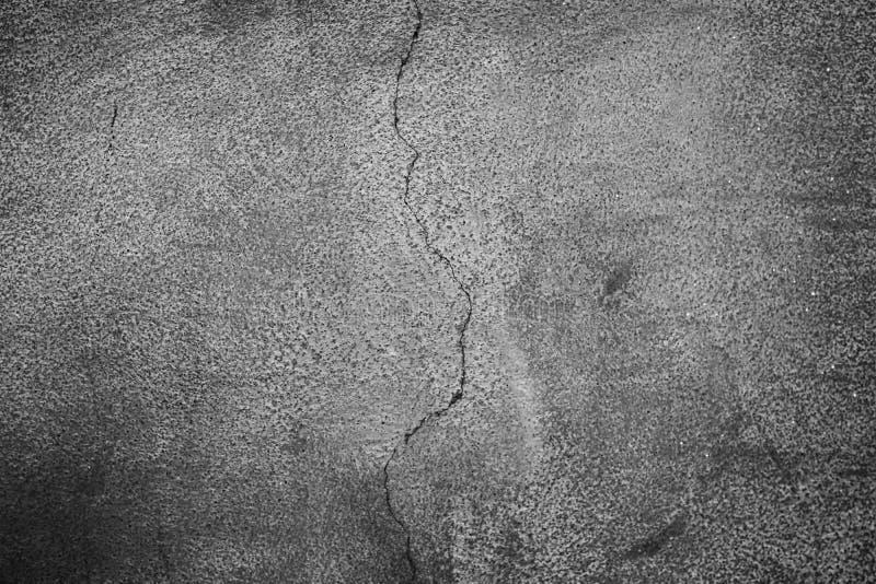 Texture sale foncée grenue de mur photos libres de droits
