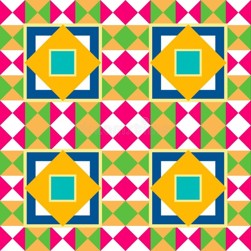 Texture sans couture illustration libre de droits