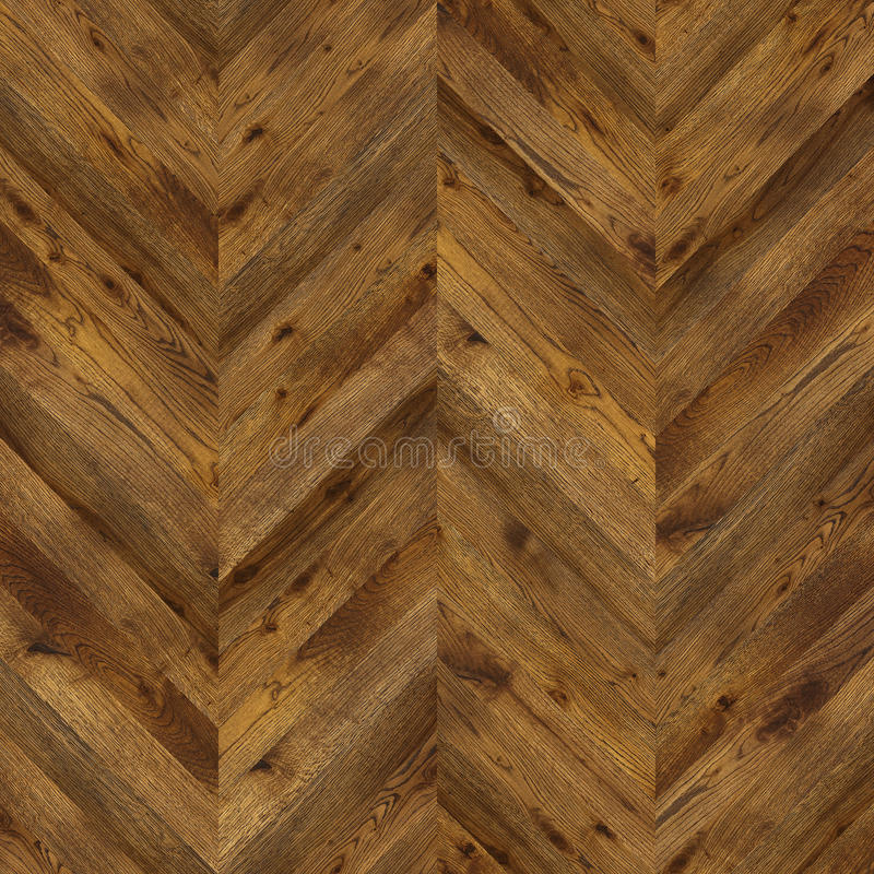 Texture sans couture de conception grunge de parquet images stock