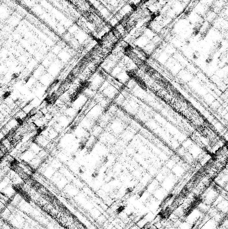 Texture sans couture de crayon noir pour le fond images libres de droits