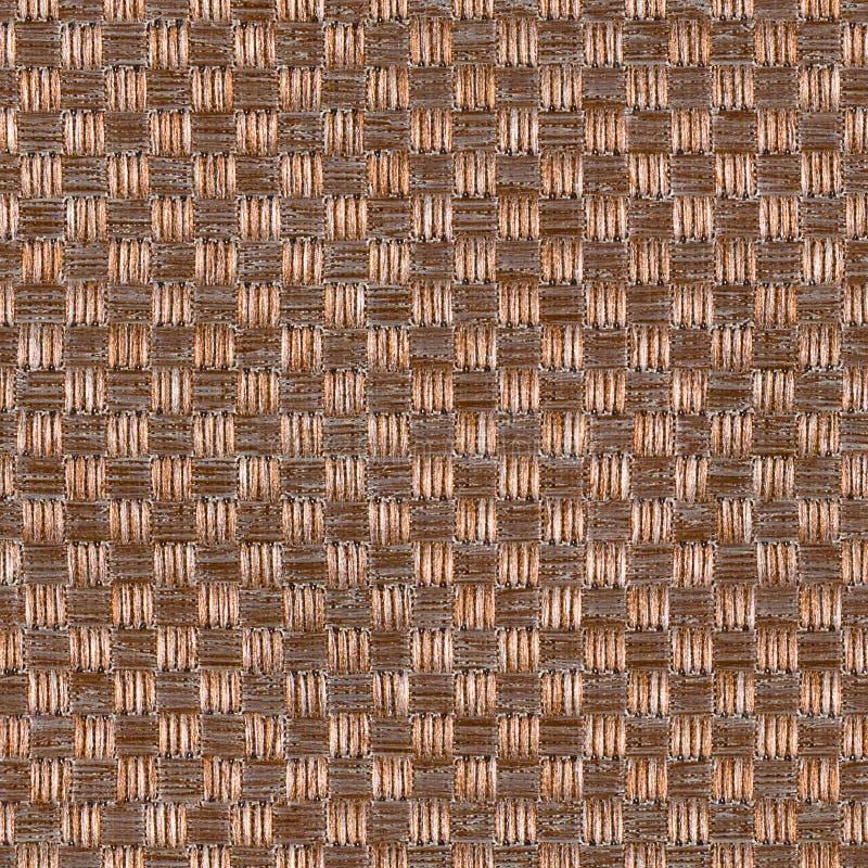 Texture sans couture de haute qualité et plancher de tissu illustration libre de droits