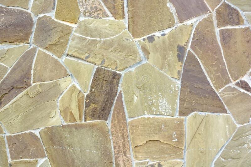 Texture sans couture de mur de roche images stock