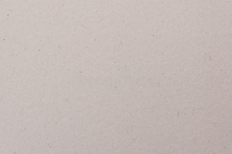 Texture sans couture de papier réutilisé par vintage photos stock