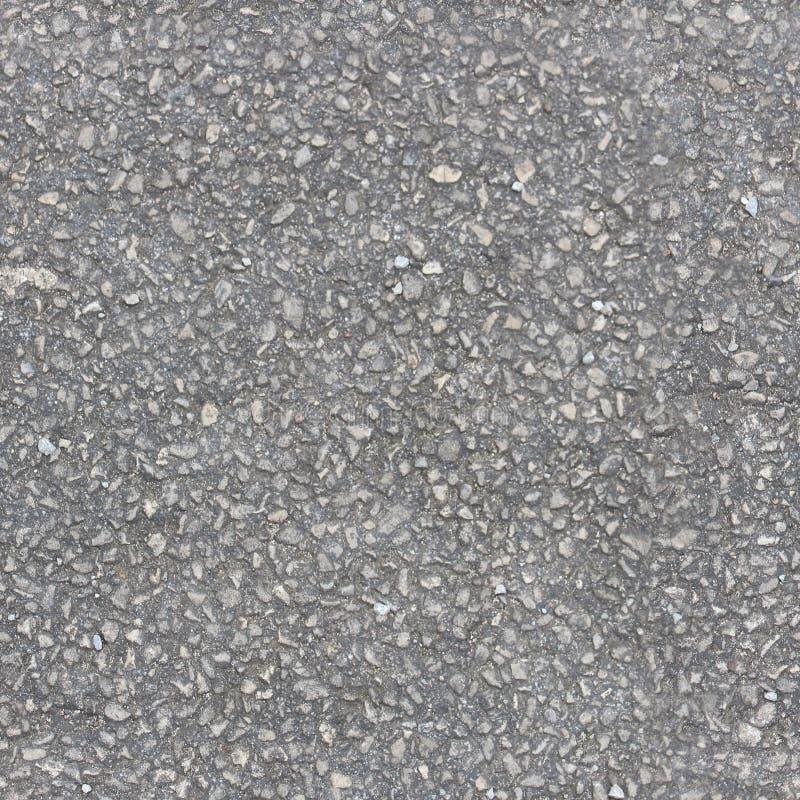 Texture sans couture de route goudronnée photo libre de droits