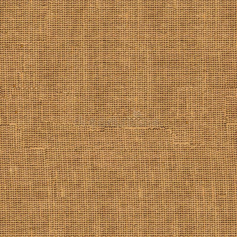 Texture sans couture de la vieille surface de tissu. illustration libre de droits
