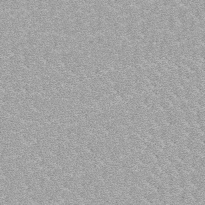 Texture sans couture de tissu noir et blanc Carte de texture pour 3d et le 2d photo stock