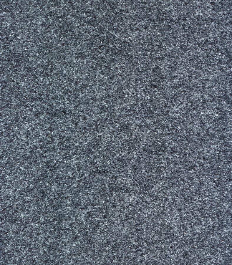 Texture sans couture grise de feutre photos stock