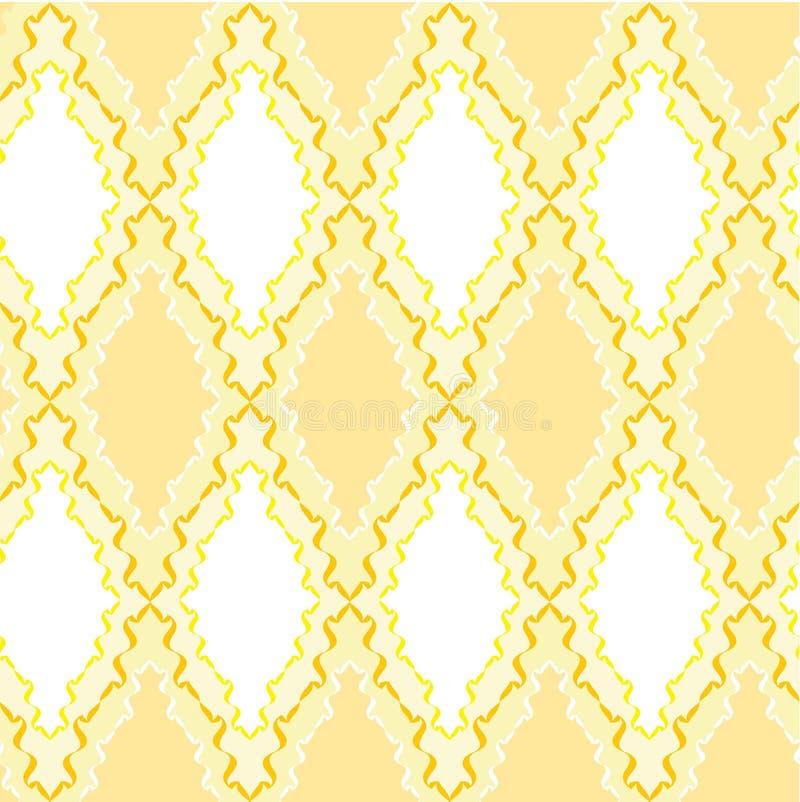 Texture sans couture modelée photo stock