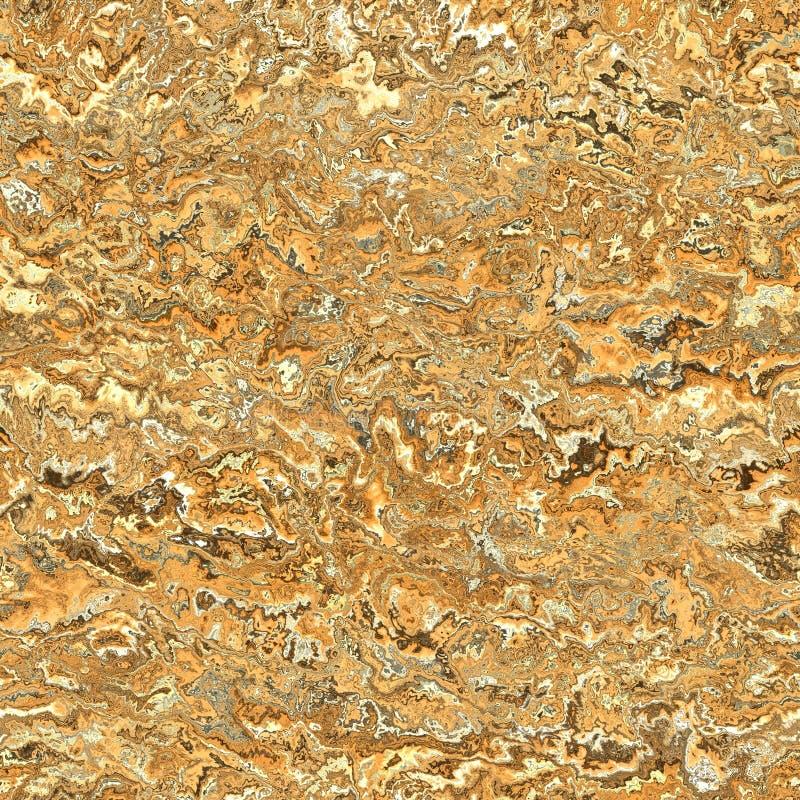 Texture sans joint de marbre photographie stock
