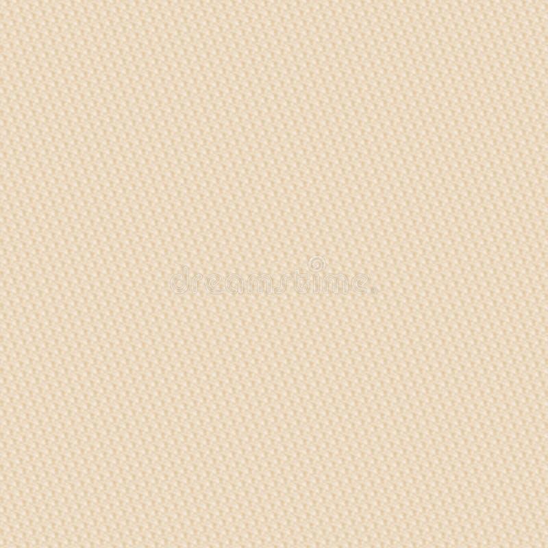 Texture sans joint de tissu illustration de vecteur