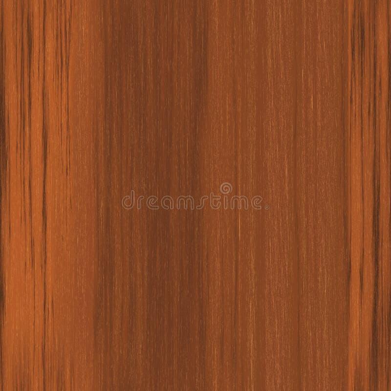 Texture sans joint en bois illustration de vecteur