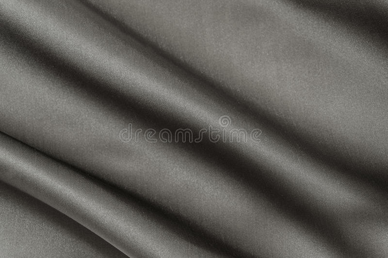 Texture of the satin fabric stock images