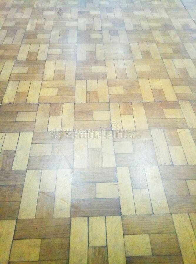 Wooden boards. Parquet texture royalty free stock photos