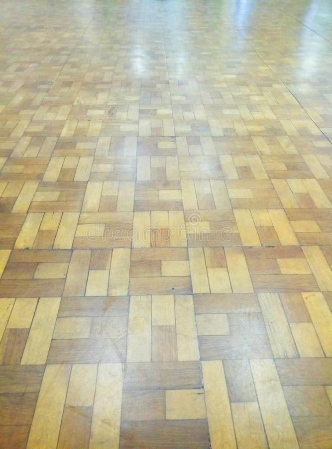 Wooden boards. Parquet texture royalty free stock photography