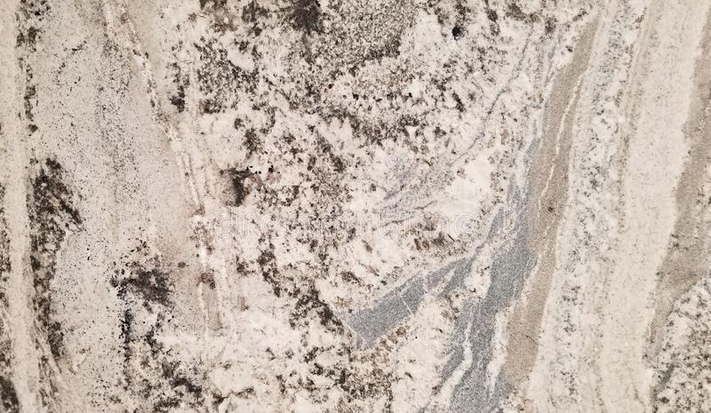 Texture Series - Stone Slab Polished Granite royalty free stock photo