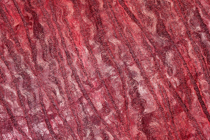 Texture Of Silk Stock Photography