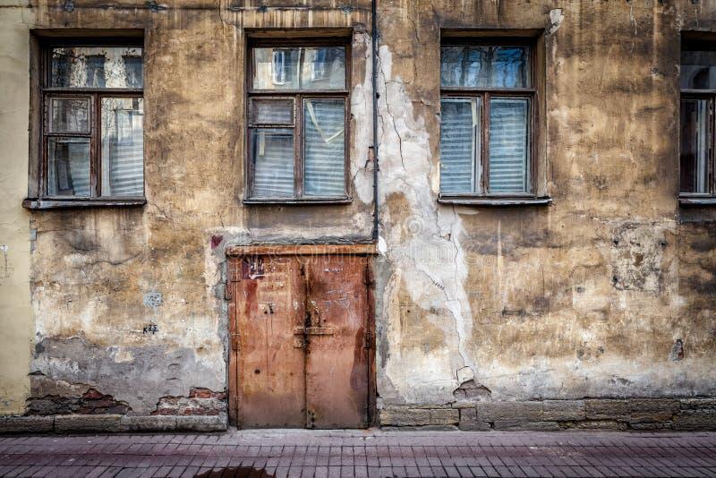 Download Texture St Petersburg De Mur Image stock - Image du courses, touristique: 76086927