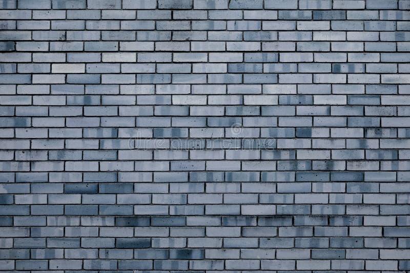 Download Texture Stone Background Of Grey Brick Wall Surface With Dark Bricks