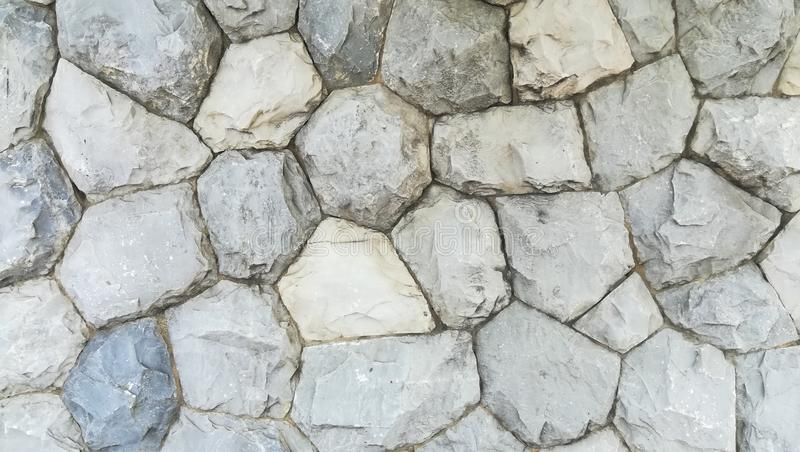 Texture of stone for background stock images