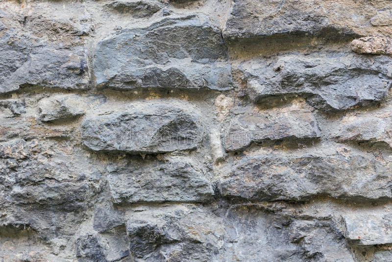 Texture of stone royalty free stock photography