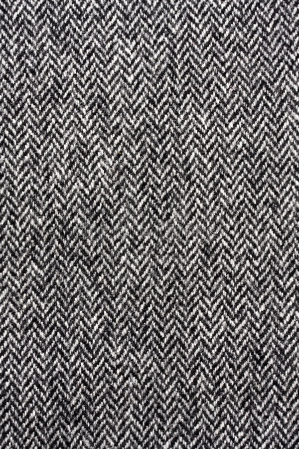 Texture of striped pattern fabric stock images