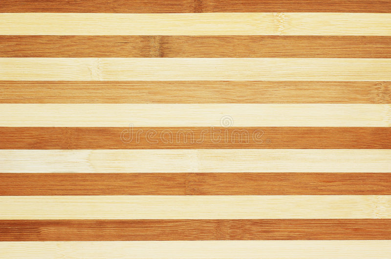 Texture of striped wooden boar