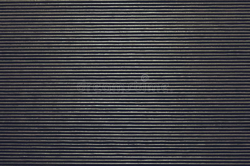 Texture of a surface from bamboo sticks stock photo