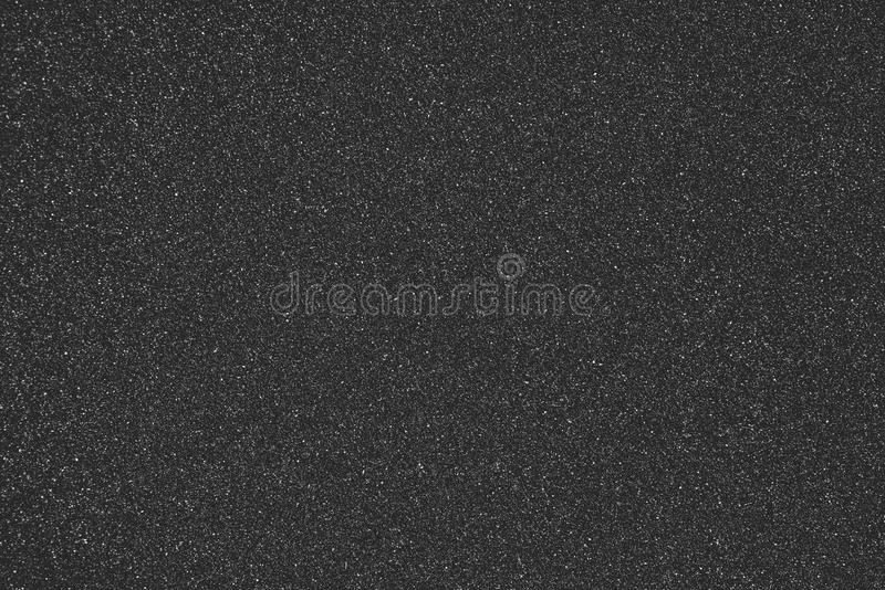 Texture of the tarmac. Smooth asphalt road stock photo