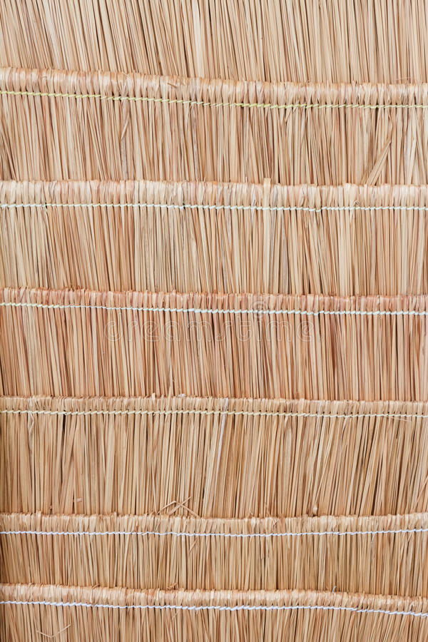 Texture thatch-roof of background. Texture a thatch-roof of background stock photography