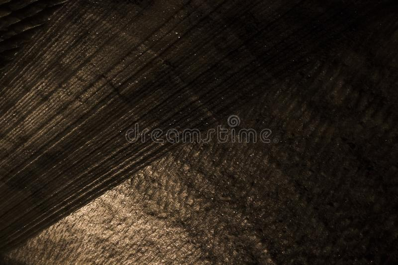 Texture of the treatment of rock salt royalty free stock photos