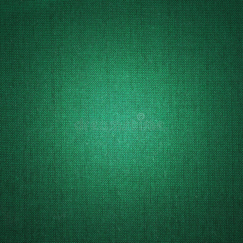 Texture verte de toile images stock