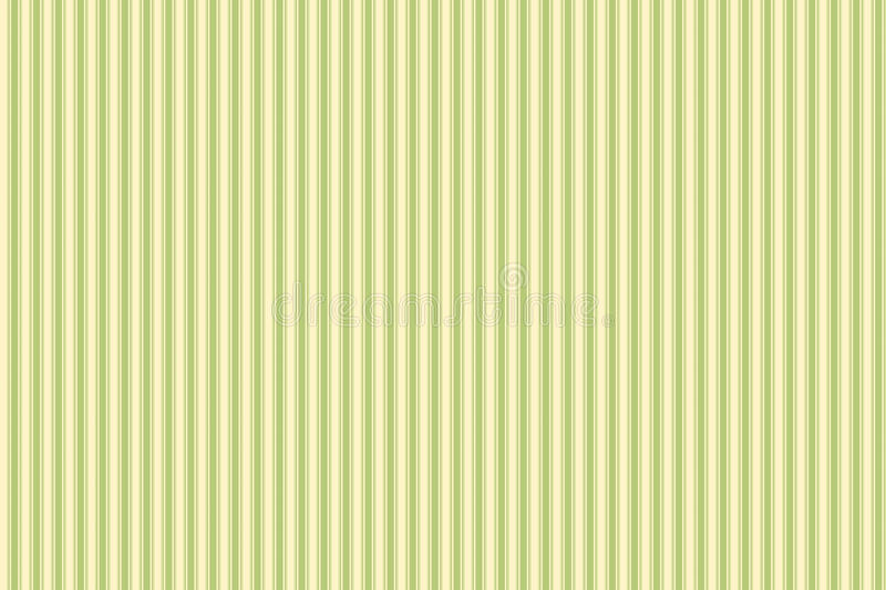 Texture of vertical lines of different sizes. Yellow and green stock photos