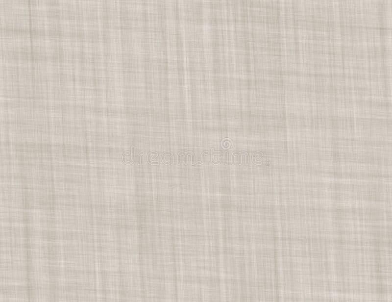 Texture vide de papier de vintage illustration de vecteur