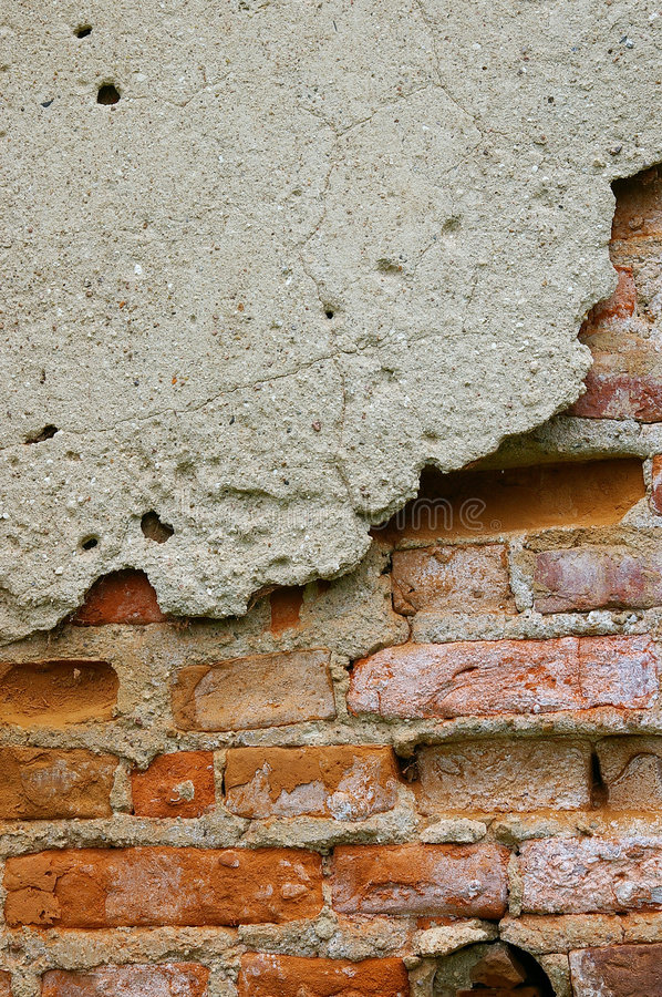 The texture of a wall- stock photos