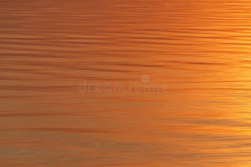 Texture water sunset river stock photos