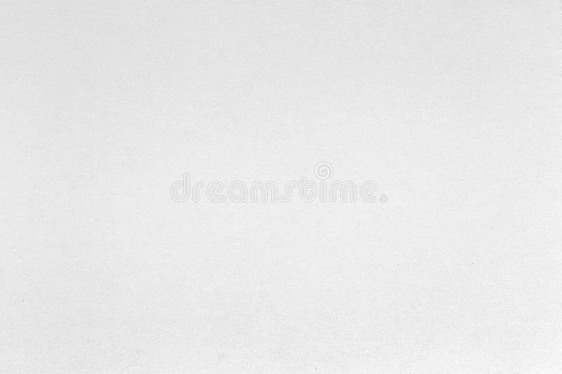 Texture of watercolor white paper. High resolution photo. royalty free stock photos